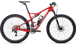 Specialized S-Works Epic 2014