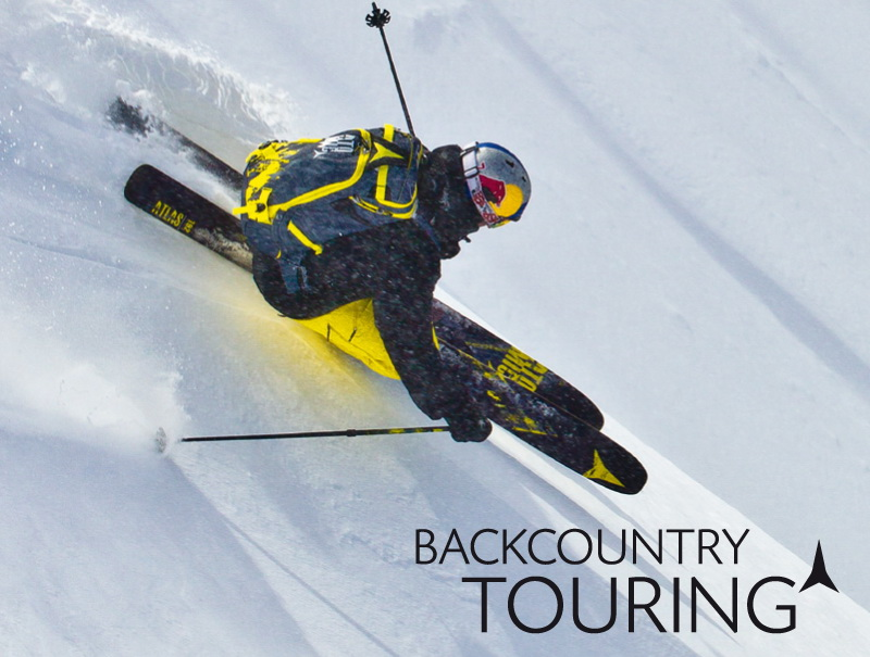 Backcountry ATOMIC