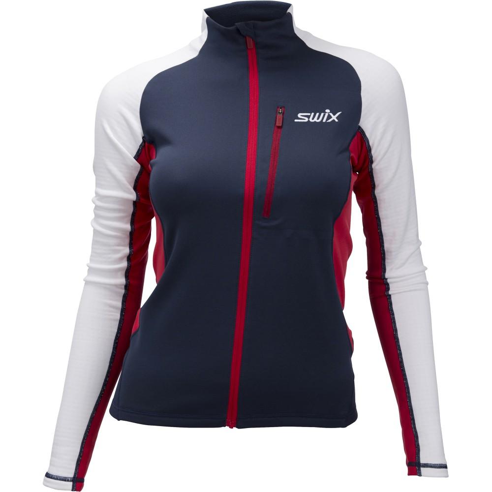 e9fcf7da9147 Куртка для беговых лыж SWIX Powder (женская) (18 19) - купить в ...