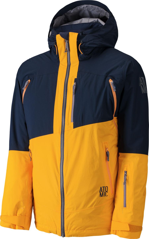 Купить Горнолыжную Куртку Atomic