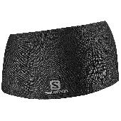 Повязка SALOMON Nordic Headband Black (16/17)