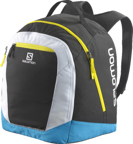 Рюкзак SALOMON Good Gear Backpack BK/BL 24 л. (2015)