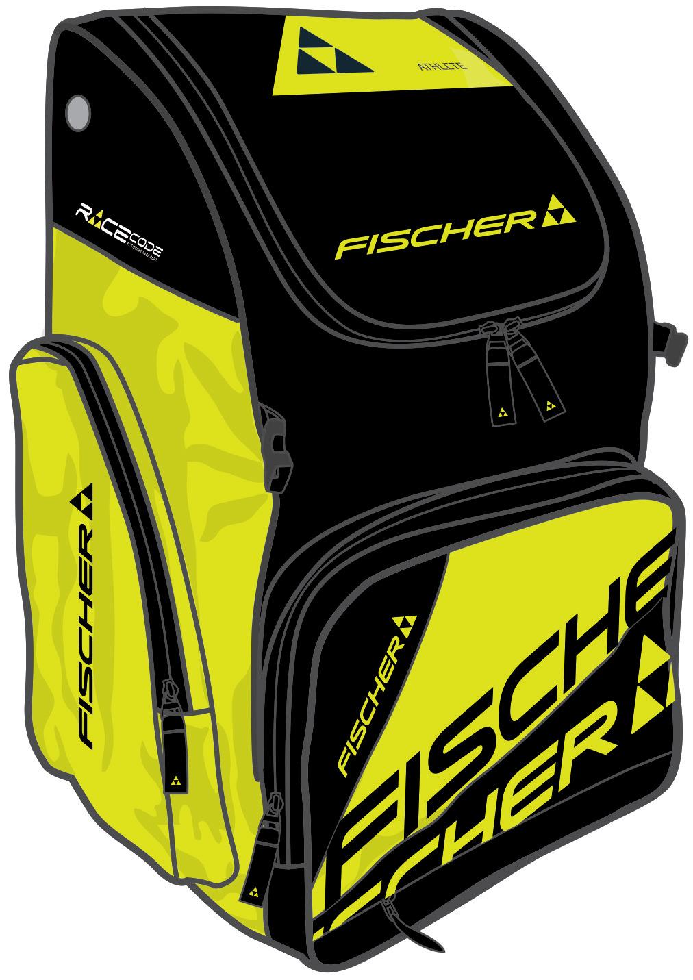 Рюкзак fischer с логотипом качество школьных портфелей, ранцев, рюкзаков