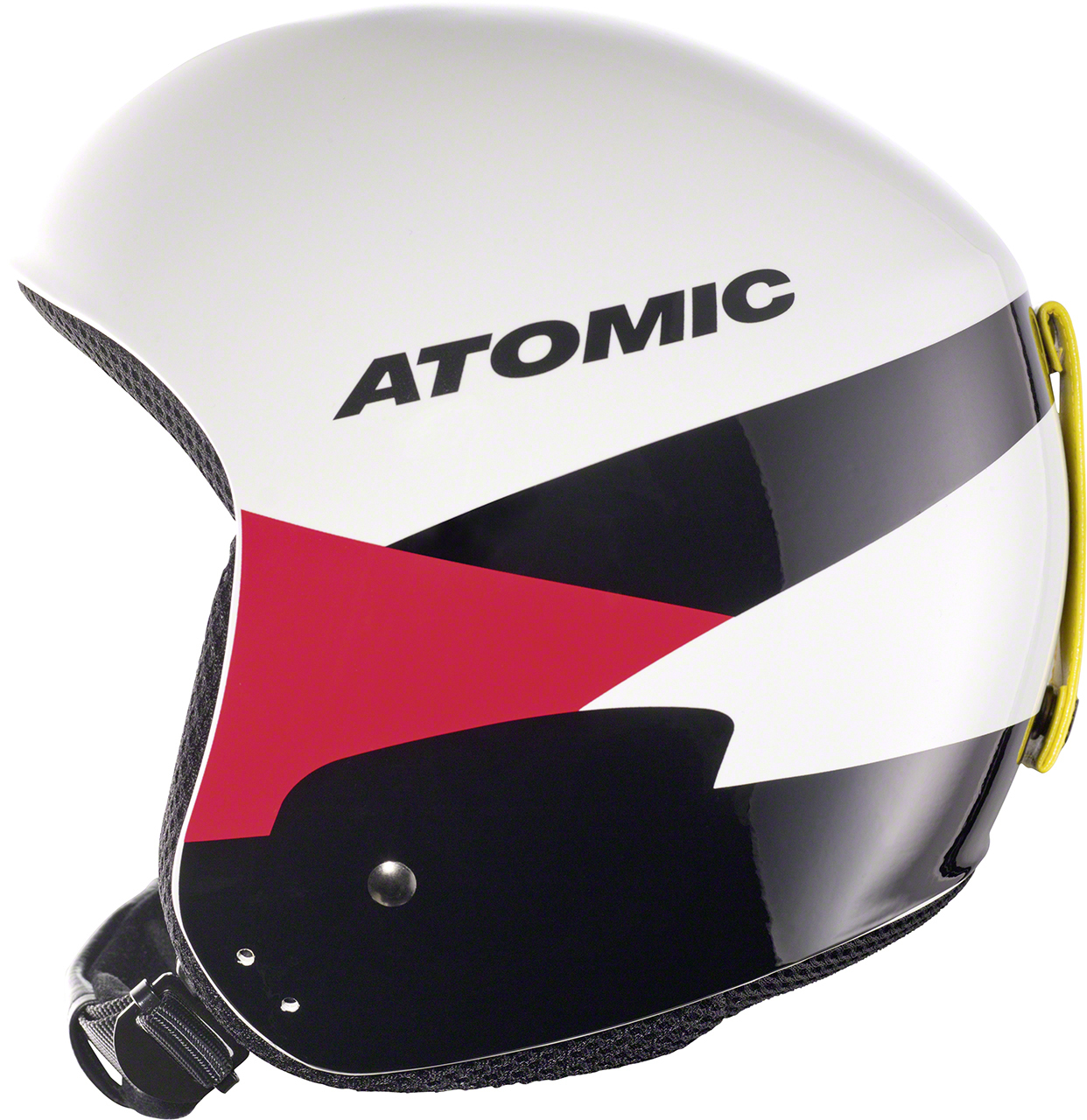 Шлем ATOMIC Redster Junior White (2016)