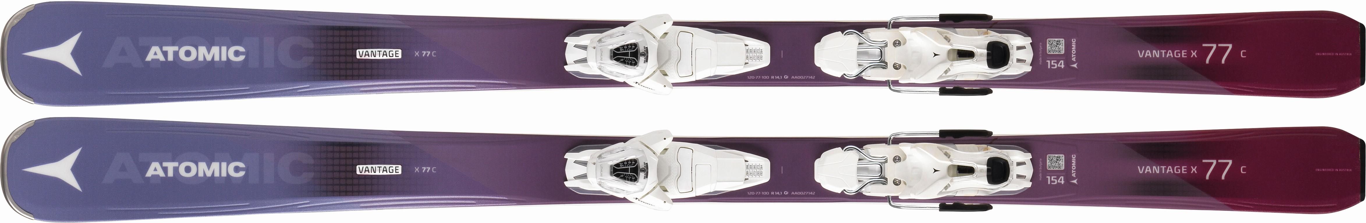 a80524090633 Горные лыжи ATOMIC (АТОМИК)  купить в интернет-магазине «Горные ...