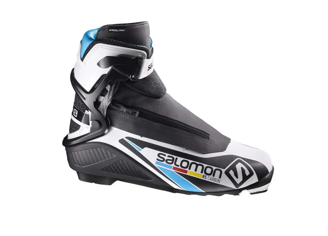 Ботинки лыжные SALOMON RS Carbon Prolink (16/17)
