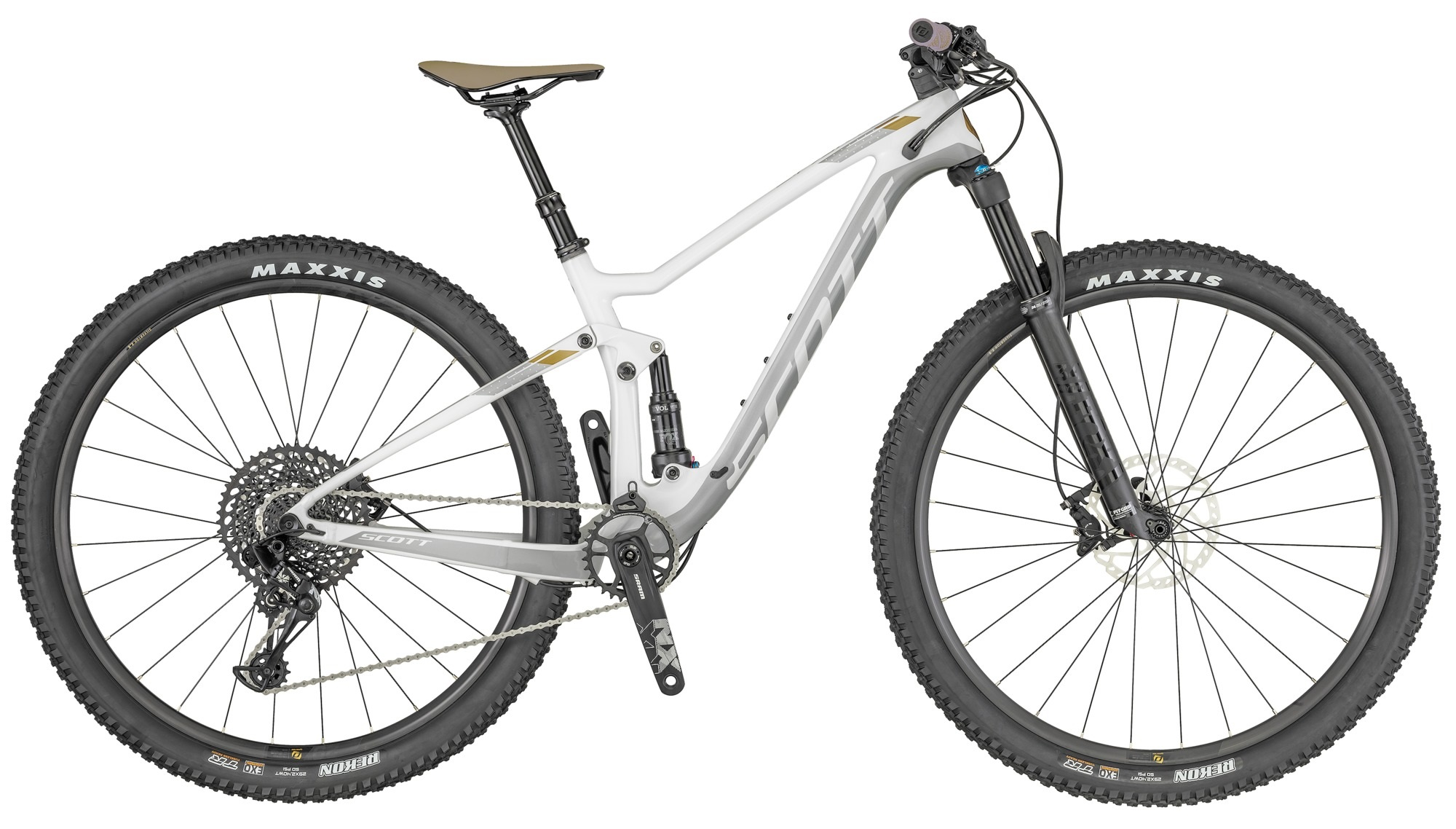 Велосипед SCOTT Contessa Spark 910 (2019)