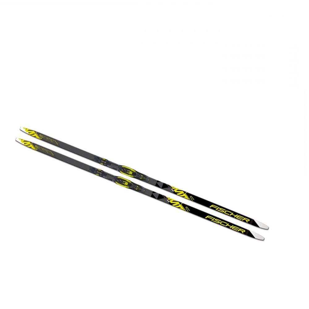 Беговые лыжи FISCHER LS Skate IFP Extra Stiff (17 18) - купить в ... df53e2a2087