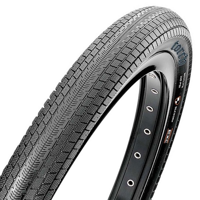 "Шина MAXXIS Torch 20"" TPI 120 . Кевлар"