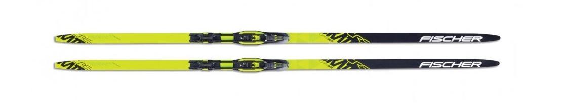 Беговые лыжи FISCHER CRS Skate IFP (18 19) - купить в Санкт ... 1175aefc876