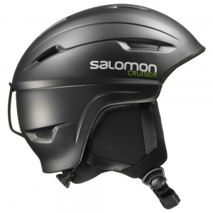 Шлем SALOMON Cruiser 4D Black (16/17)