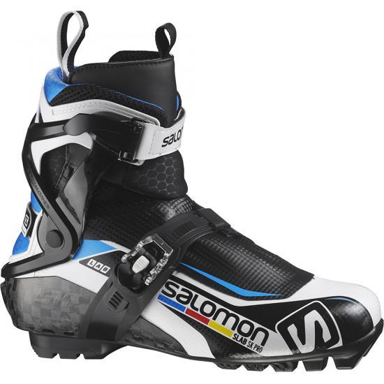 Ботинки лыжные SALOMON S-Lab Skate Pro (16 17) - купить в Санкт ... ee346546736