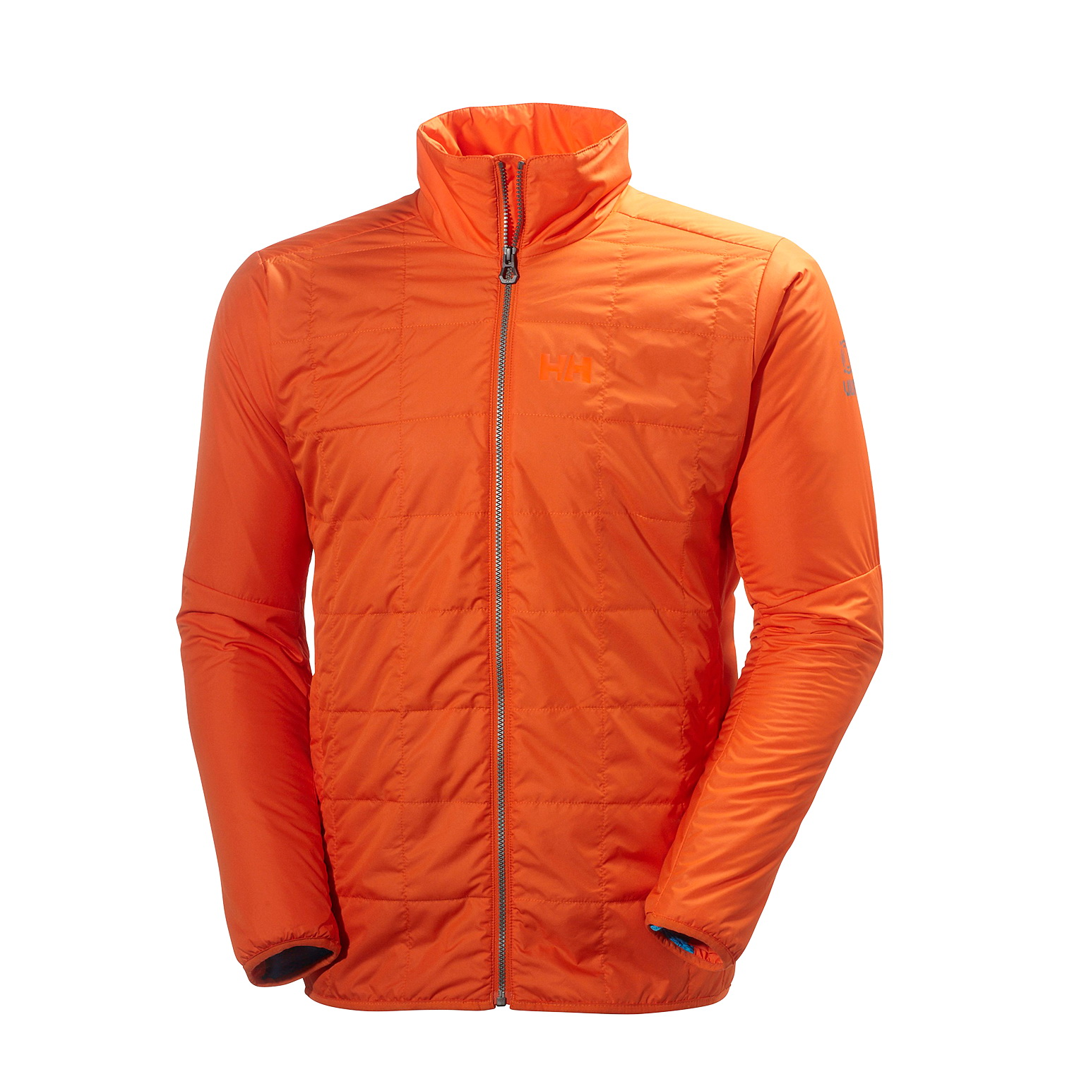 Куртка горнолыжная HELLY HANSEN Sogn Insulator Jacket Magma  (16/17)