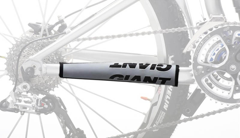 Защита пера GIANT Chainstay Guard MTB Large 245 x 130 x 90 мм
