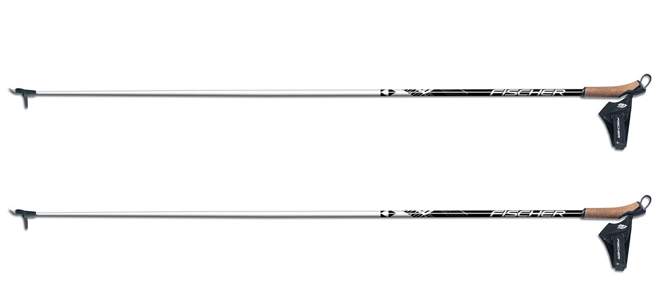 Палки для беговых лыж FISCHER RC 3 (17 18) - купить в Санкт ... 9809cfacd2b