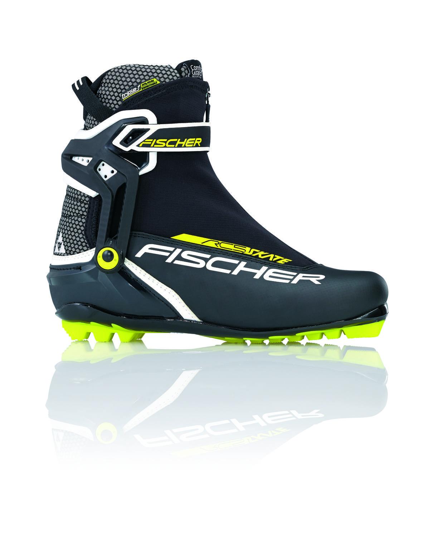 Ботинки лыжные No Name