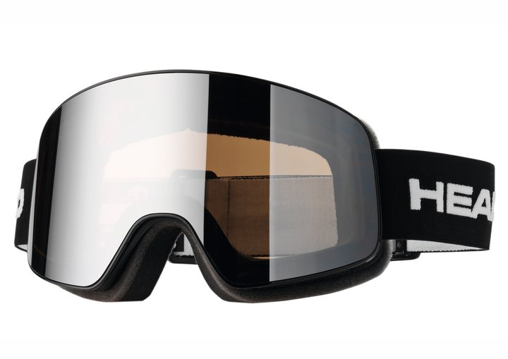 Маска горнолыжная HEAD Horizon Race SE + 2 Spare Lenses (19/20)