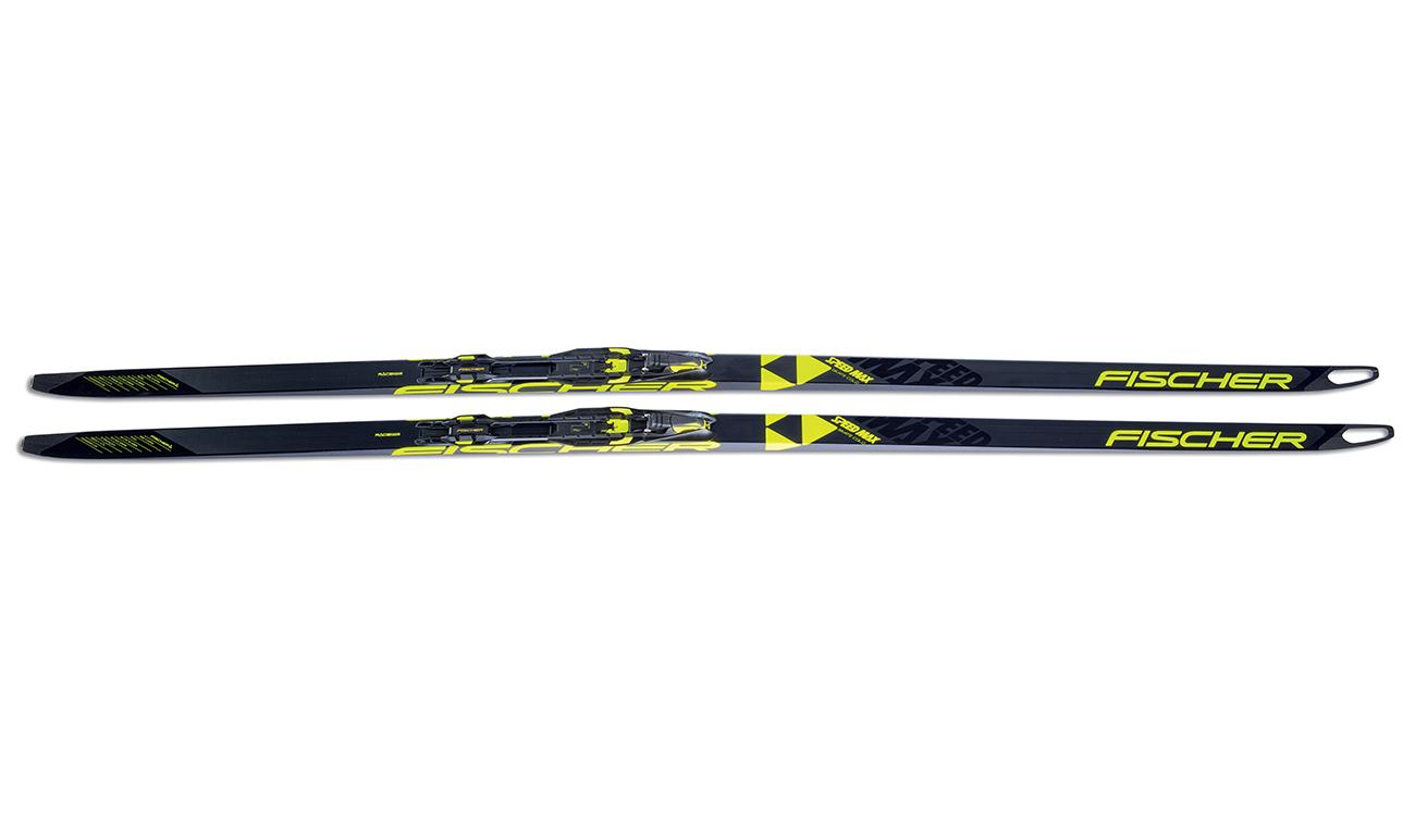 Беговые лыжи FISCHER Speedmax Skate Cold (18 19) - купить в Санкт ... 3279aa9de5e