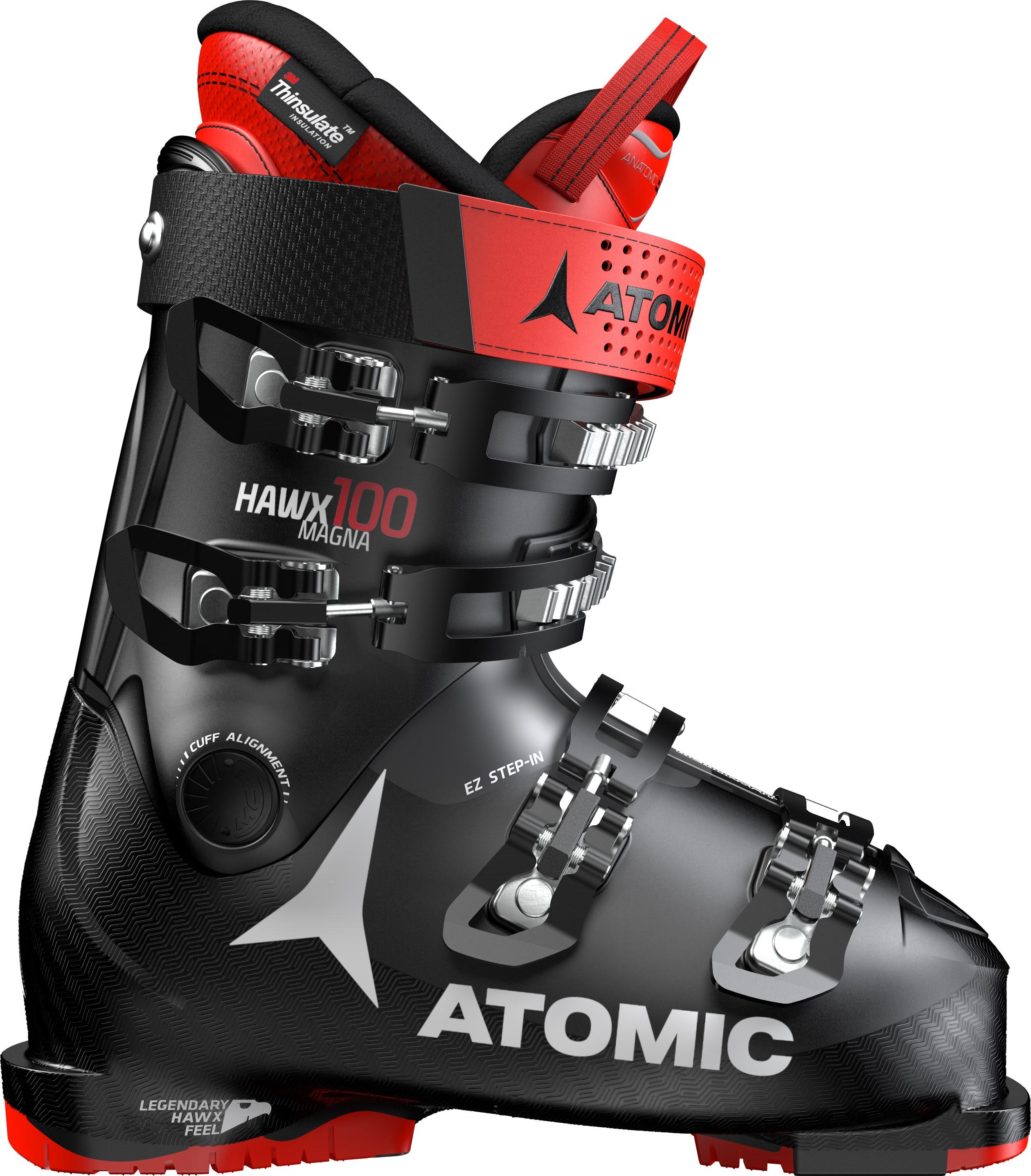 401e893ecba3 Купить горнолыжные ботинки ATOMIC в магазине «Горные вершины» в ...