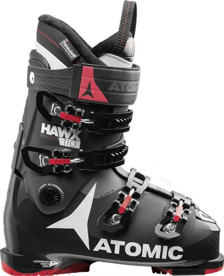 ботинки atomic race skate цена