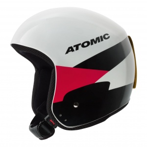 Шлем ATOMIC Redster Replica White (16/17)