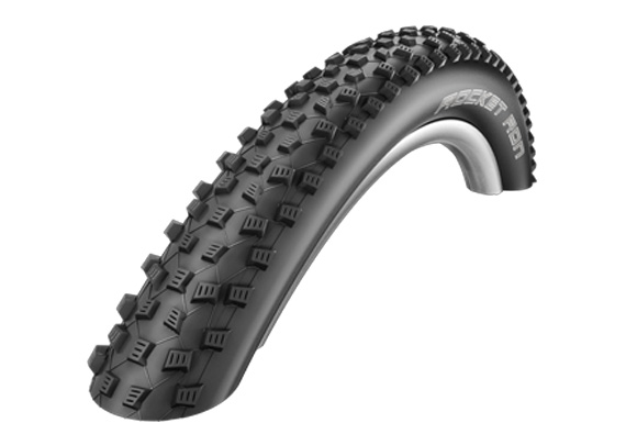 "Шина SCHWALBE Rocket Ron 26""  Perfomance Dual HS438 Кевлар"