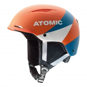 Шлем ATOMIC Redster LF SL Orange (16/17)