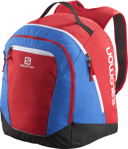 Рюкзак SALOMON Good Gear Backpack RD/BL 24 л. (2015)