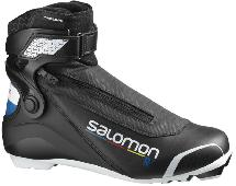 Ботинки лыжные SALOMON R Prolink (19/20)