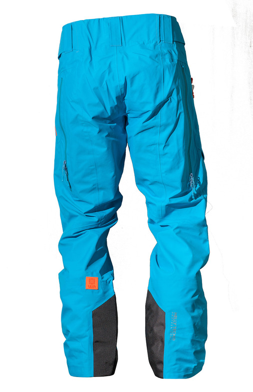 Штаны горнолыжные HELLY HANSEN Elevate Shell Pant Winter Aqua  (16/17)