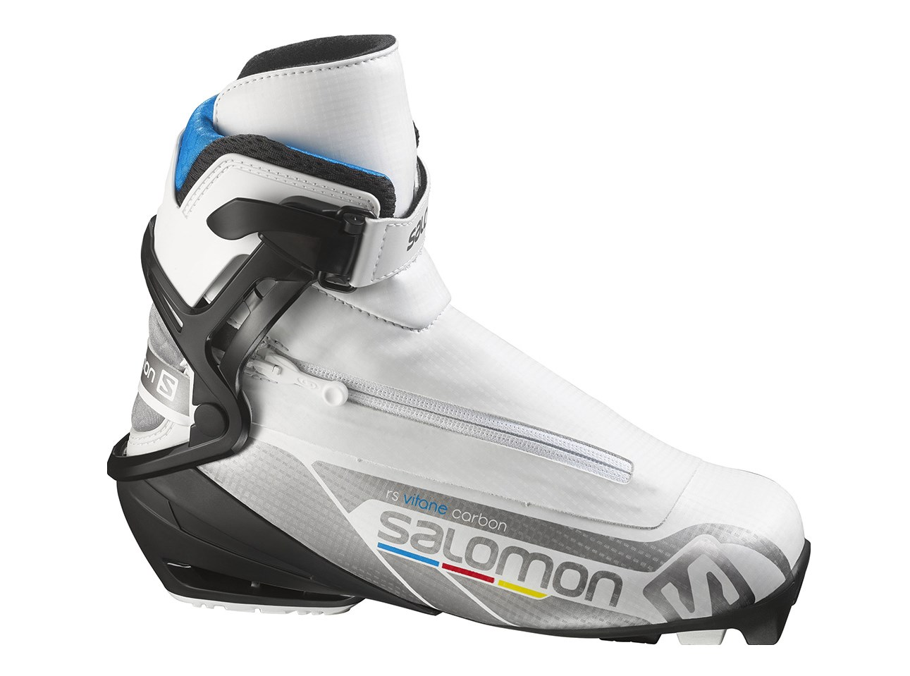Ботинки лыжные SALOMON RS Vitane Carbon (2016)