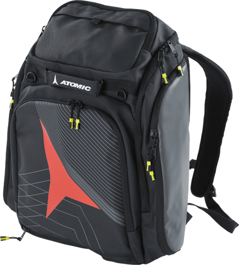 Рюкзак ATOMIC Redster Boot Backpack 36 л (2013)