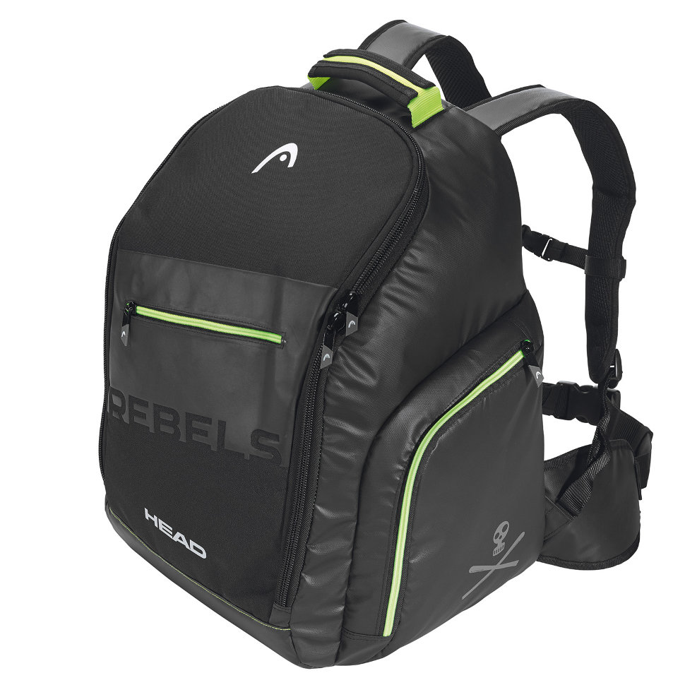 Рюкзак HEAD Rebels Racing Backpack  70 л. (16/17)