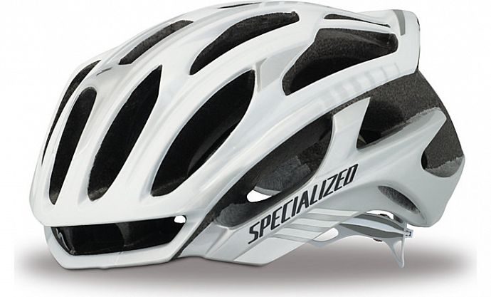 Шлем SPECIALIZED S-Works Prevail White (2014)