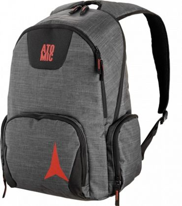 Рюкзак ATOMIC AMT Day Backpack Heather Grey 22 л (2015)