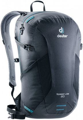 Велорюкзак DEUTER Speed Lite 20