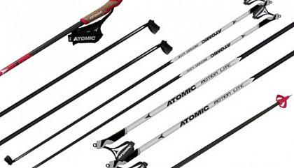Палки для беговых лыж FISCHER RC 6 (16 17) - купить в Санкт ... dfdf77581fd