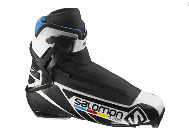 Ботинки лыжные SALOMON RS Carbon (16/17)