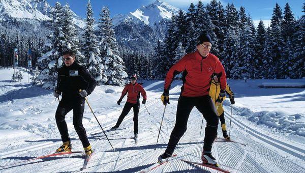 965510a1086e Купить беговые лыжи в интернет-магазине «Горные вершины» в Санкт ...