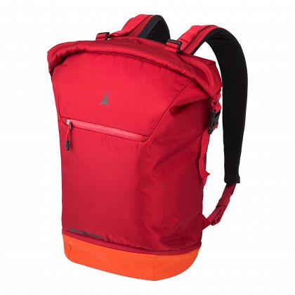 Рюкзак ATOMIC Bag Travel Pack 35 L. Red 35 л (17/18)