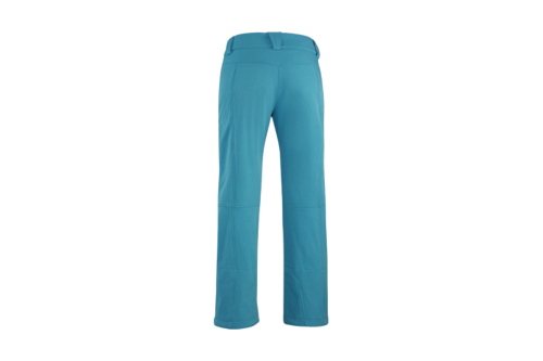 Штаны горнолыжные SALOMON Snowflirt Pant W Boss blue  (2014)